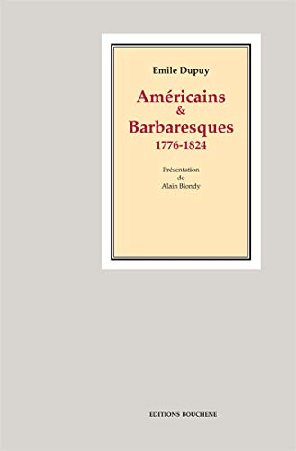 9782912946409: Américains & Barbaresques (1776-1824)