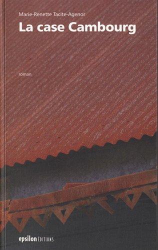 9782912949271: La case Cambourg (French Edition)