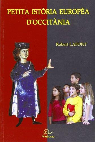 9782912966735: Petita istoria europea d'occitania
