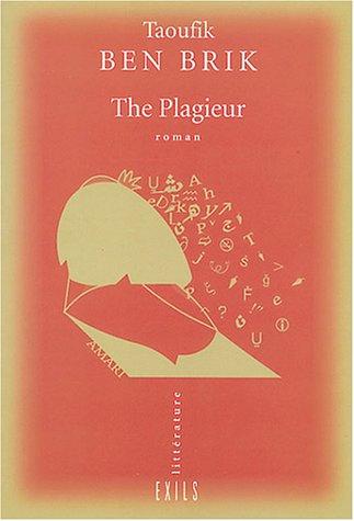 9782912969514: The Plagieur