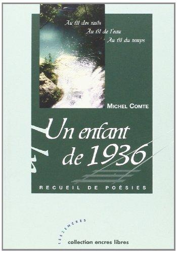 Un enfant de 1936: Comte, Michel