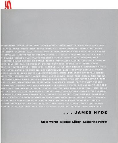 9782912983015: James Hyde