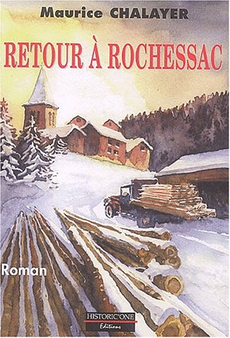 9782912994110: Retour � Rochessac