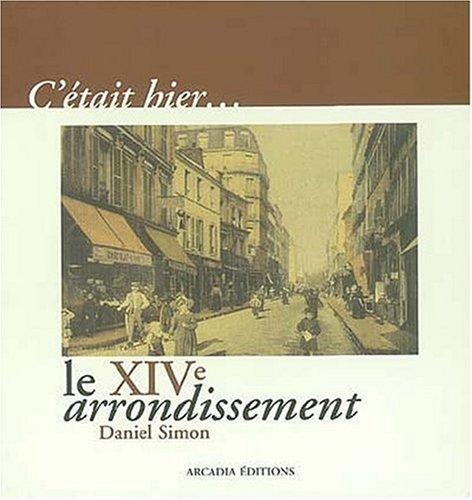 9782913019256: le XIVe arrondissement