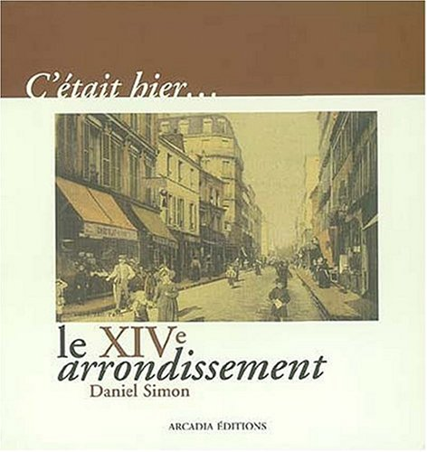 le XIVe arrondissement (2913019250) by Daniel Simon