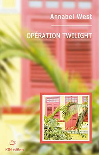 Opération Twilight: Annabel West