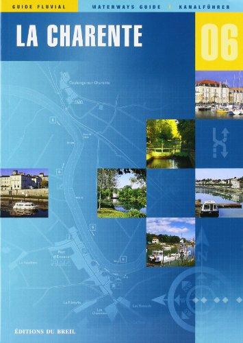 9782913120198: **Charente**