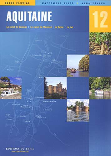 9782913120297: **aquitaine (Guide Fluvial)