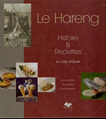le hareng, histoire et recettes en cote d'opale