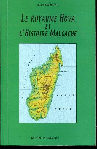 9782913158269: Le royaume Hova et l'histoire malgache