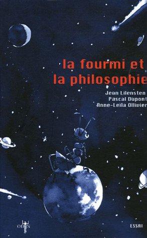 9782913167469: La fourmi et la philosophie (French Edition)