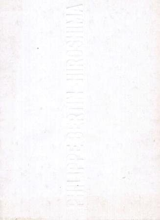 9782913176324: Hiroshima (French Edition)