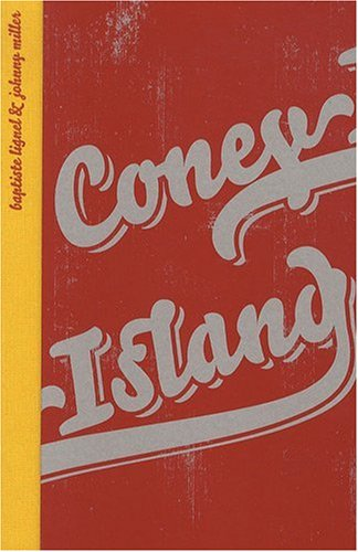 9782913176645: Coney island