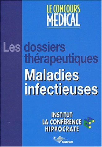 9782913195103: Maladies infectueuses (French Edition)