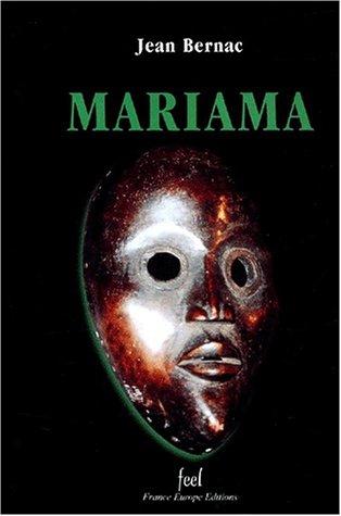 9782913197329: Mariama