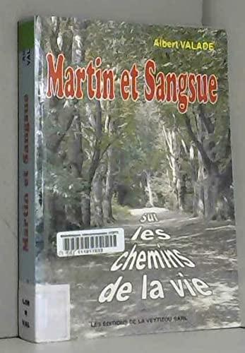 9782913210813: Martin et sangsue