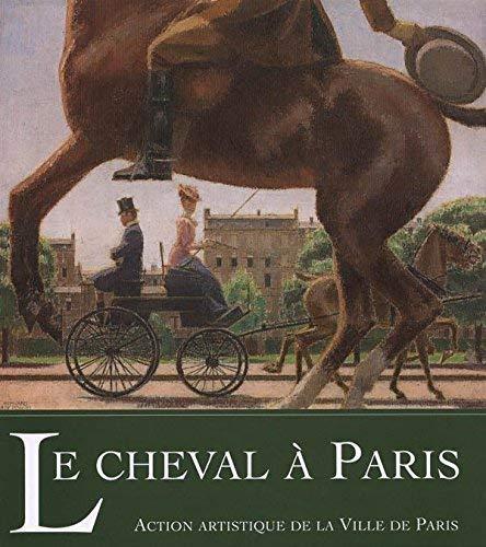9782913246560: Le cheval à Paris