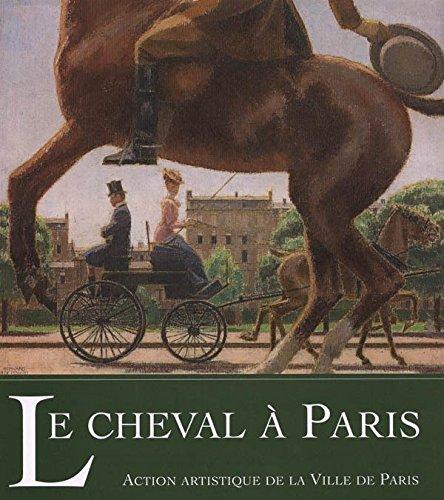 Le Cheval a Paris: Frederic Jimeno and Dominique Massounie
