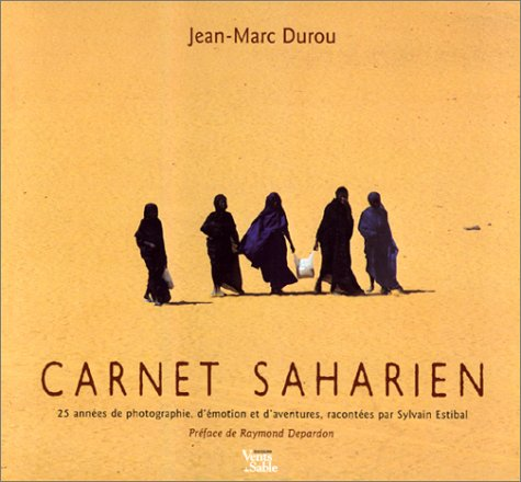 9782913252011: Carnet Saharien