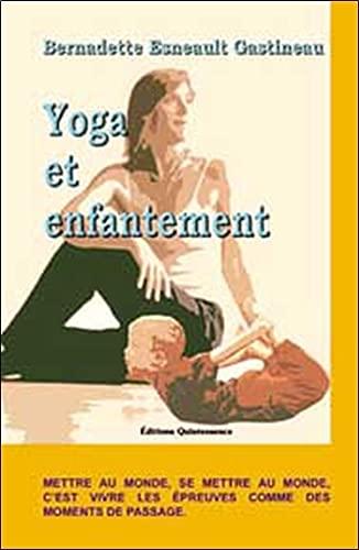 9782913281387: Yoga et enfantement