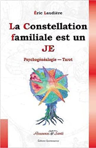 9782913281752: Constellation familiale est un JE