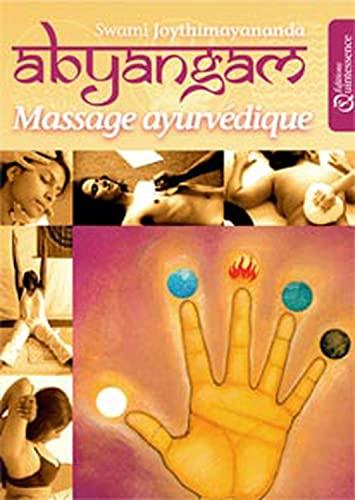 9782913281936: Abyangam - Massage ayurvédique