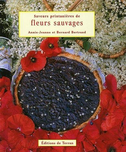 9782913288270: Saveurs printanières de fleurs sauvages