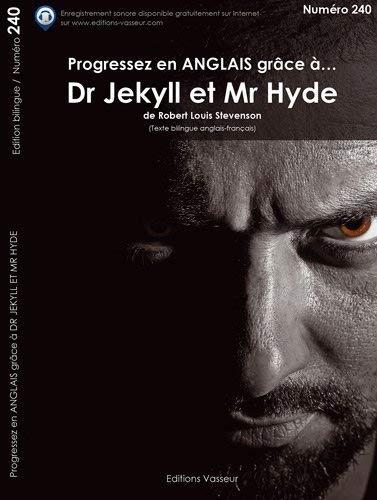 9782913305953: Progressez en anglais Dr Jekyll et Mr Hyde : Edition bilingue