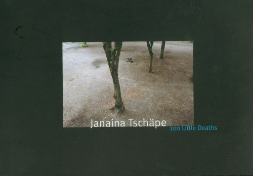 9782913323780: Janaina Tschape: 100 Little Deaths (English and French Edition)