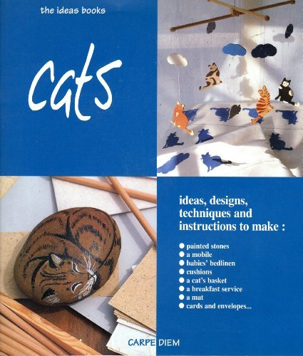 The Book Of Ideas: Cats: n/a