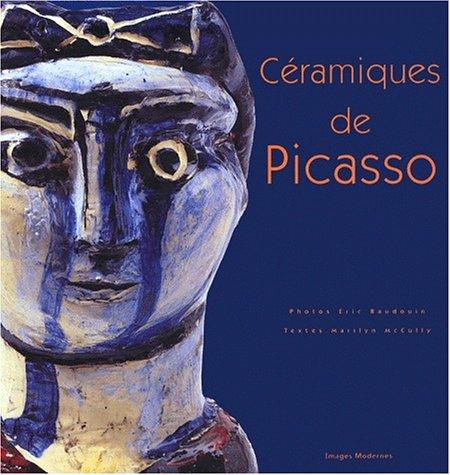 9782913355002: Ceramics by Picasso