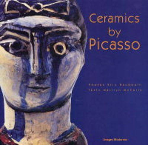 9782913355019: Ceramics by Picasso