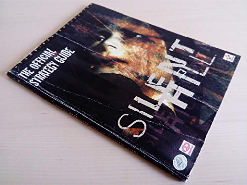 9782913364110: Silent Hill Strategy Guide