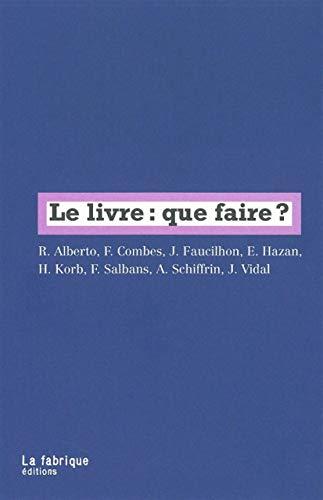 LIVRE QUE FAIRE -LE-: COLLECTIF