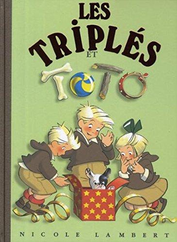 Les Triplés (French Edition)