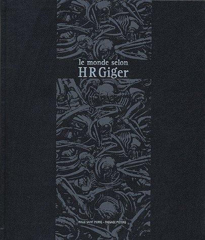 9782913413283: Le Monde Selon H R Giger
