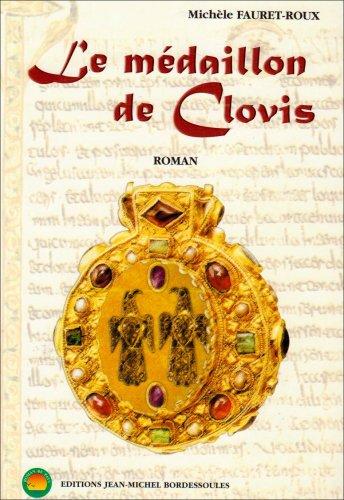 9782913471351: Le m�daillon de Clovis