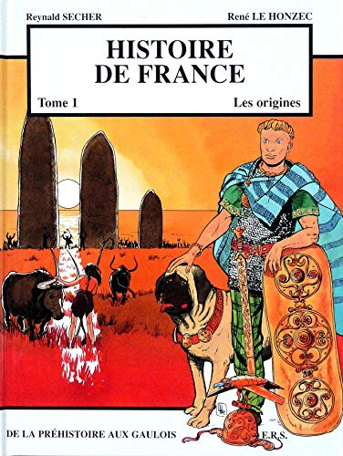 Histoire de France (French Edition): Secher, Reynald, Le
