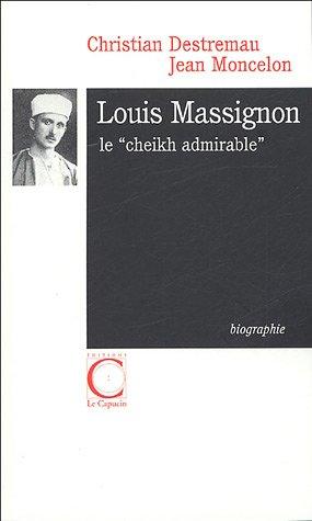 9782913493629: Louis Massignon : Le