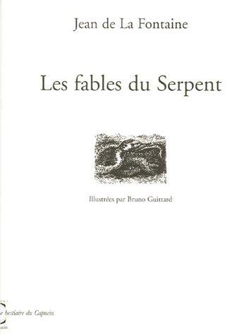 9782913493742: Les fables du Serpent