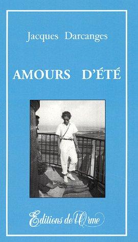 9782913543157: Amours d'�t�
