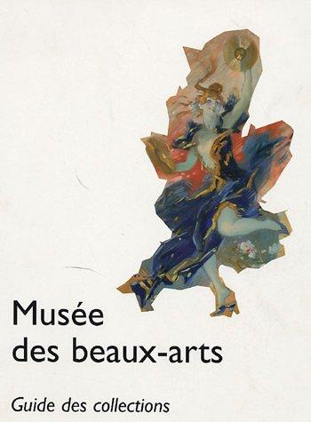 9782913548749: Musée des Beaux-Arts Jules Cheret : Guide des collections