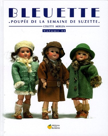 9782913566330: Bleuette (French Edition)