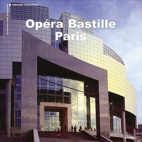 9782913575066: Les insolites de l'Opéra-Bastille : Edition bilingue Français-Anglais