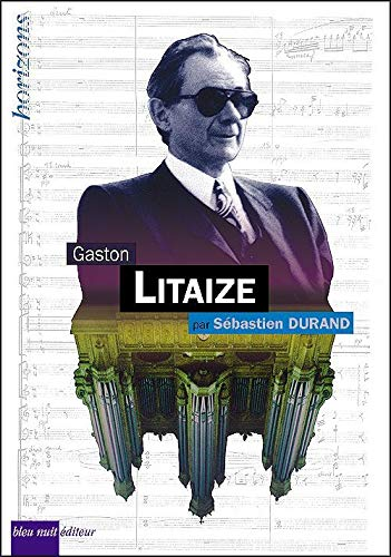 9782913575752: Gaston Litaize (French Edition)