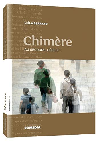 9782913595026: Chim�re