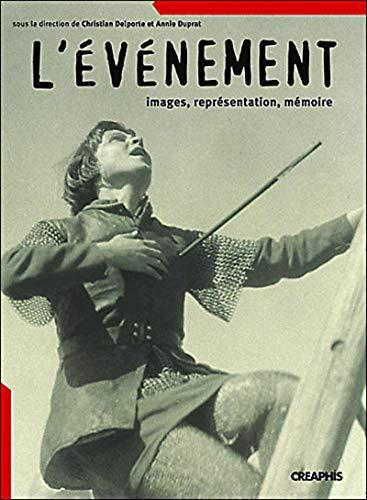L'événement (French Edition): Collectif