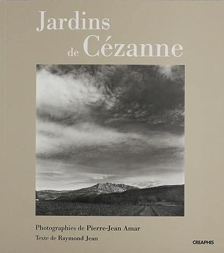 9782913610460: Jardins de Cézanne