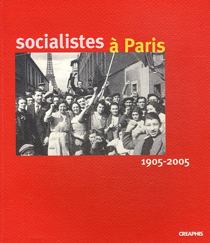 Socialistes ? Paris: Collectif
