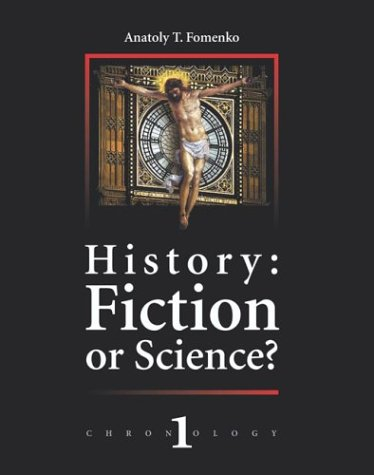 9782913621039: History: Fiction or Science?